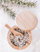 Herb & Spice Mini Wooden Spoon