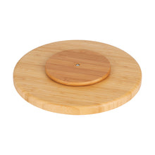 Bamboo Lazy Susan ( Back in stock mid to late September)