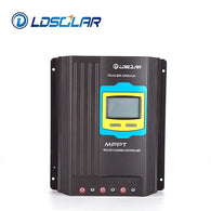 Ldsolar 40 Amp MPPT Solar Regulator Charge Controller 12v - 24v - Ctrade Australia
