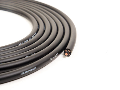 Canare GS-6 Guitar Cable - Per Foot
