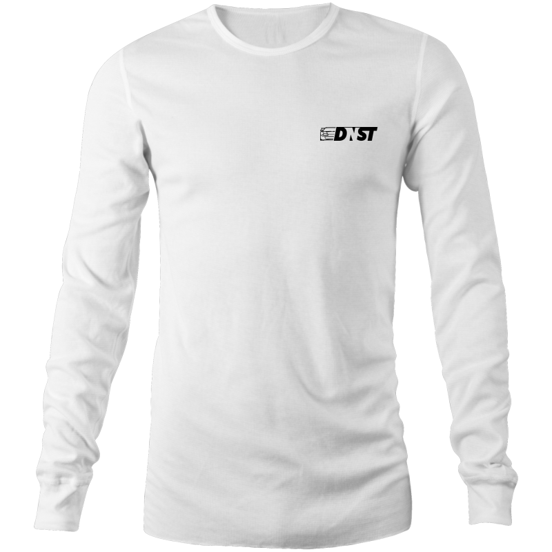 DNST Long Sleeve Tee - DNST Motorsports