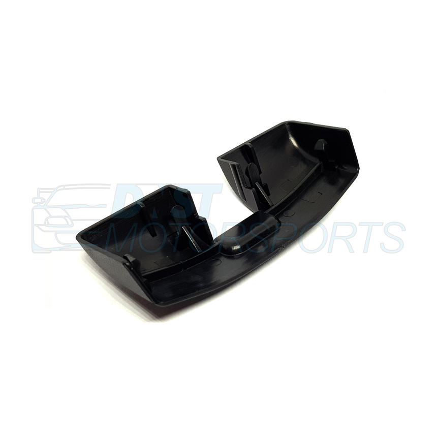 JZA80 Aerotop Rear Mount Cover