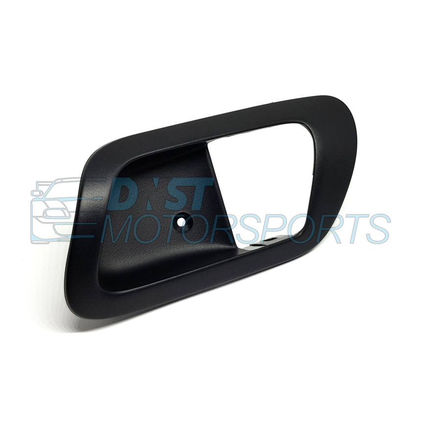 Genuine JZA80 Interior Door Handle Bezels - DNST Motorsports