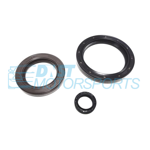 Genuine V160 V161 Gearbox Seal Kit - DNST Motorsports