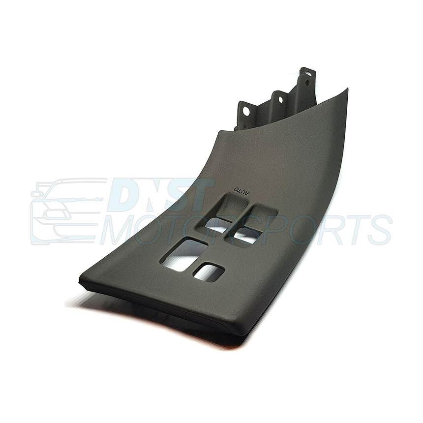 JZA80 Drivers Side Window Switch Cover (RHD)