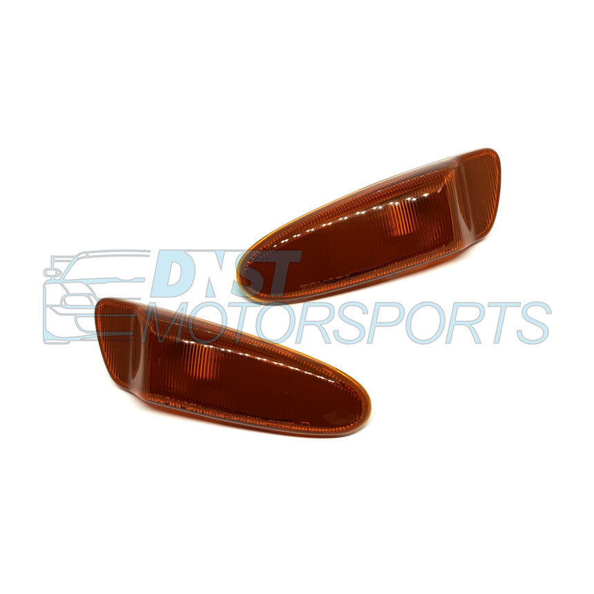 Genuine Series 2 Front Side Indicators JZA80 - DNST Motorsports
