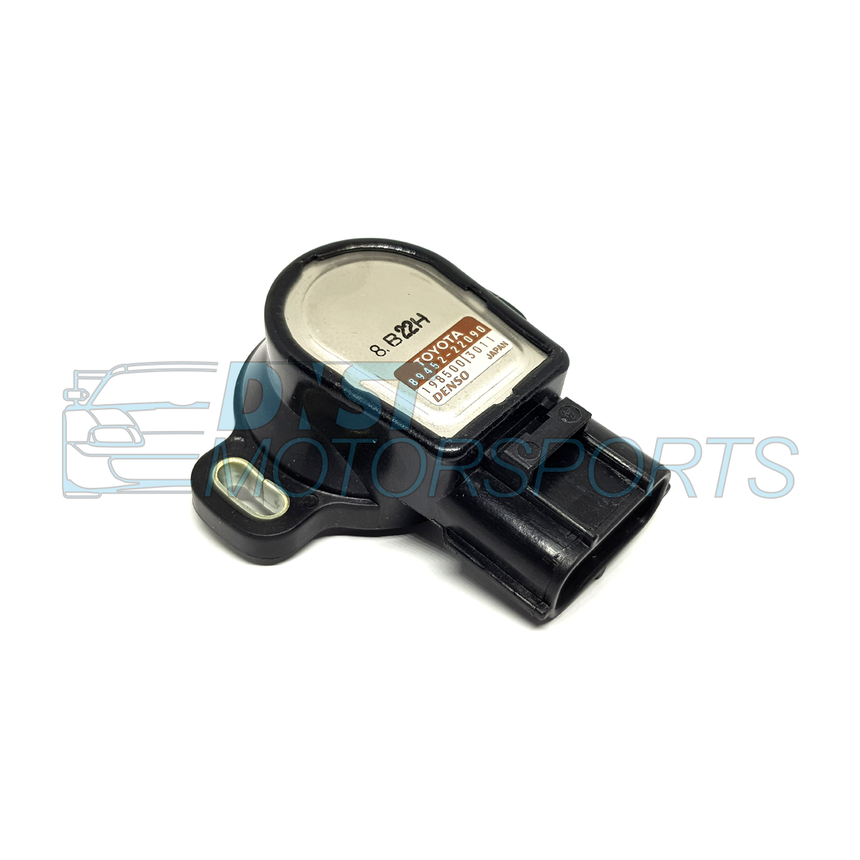 Genuine 1JZ 2JZ Throttle Position Sensor - DNST Motorsports