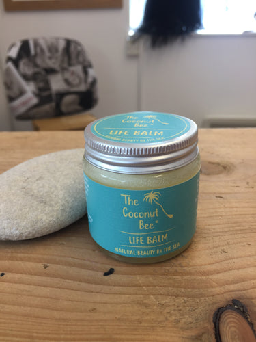 The Coconut Bee Life Balm