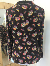 Cath Kidston Brown Floral Lightweight Jacket