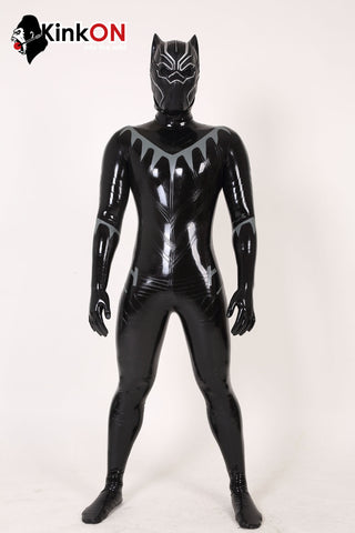 LIMITED TIME BLack Panther Catsuit