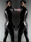 Made to Measure Basic Rubber Catsuit