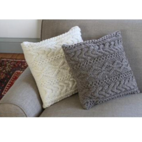 Chamonix cushion cover & inner