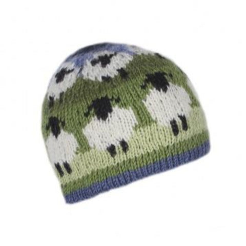 Flock Of Sheep Beanie