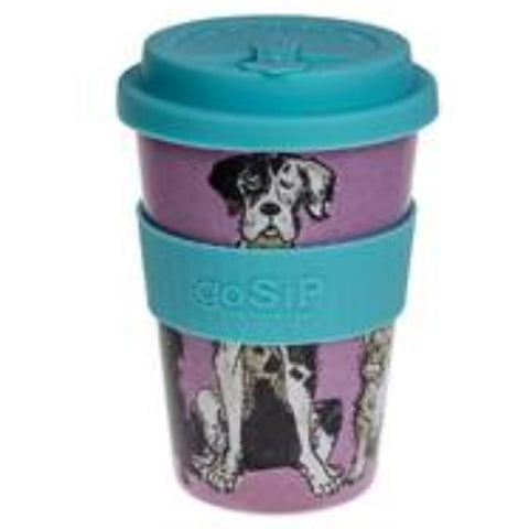 Rice Husk Travel Cup 14oz