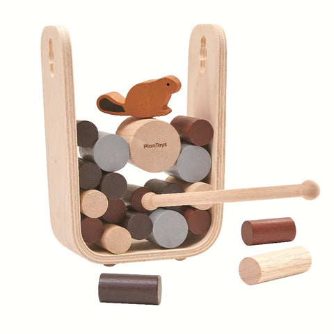 Timber Tumble - Plan Toys