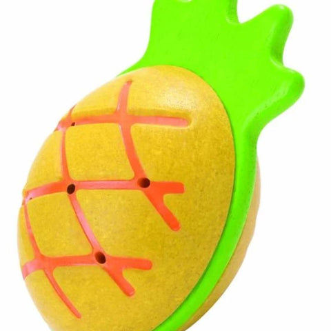 Pineapple Maraca - Plan Toys