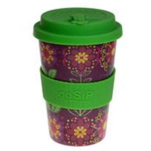 Rice Husk 14oz cup