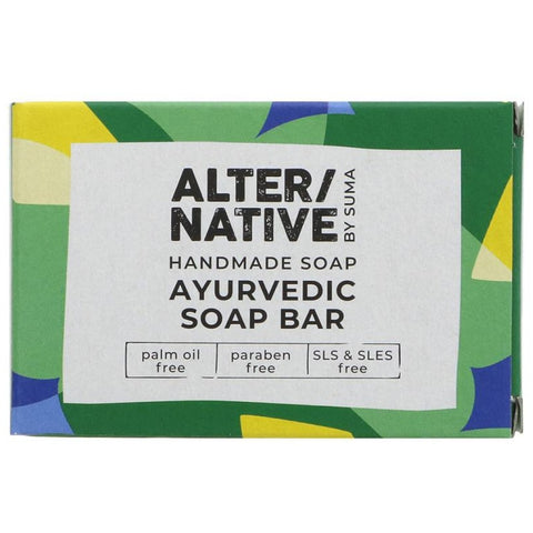 Ayurvedic Soap Bar