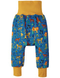 Parsnip Pants big cats print