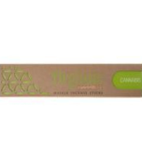 Organic Goodness Cannabis Incense Sticks