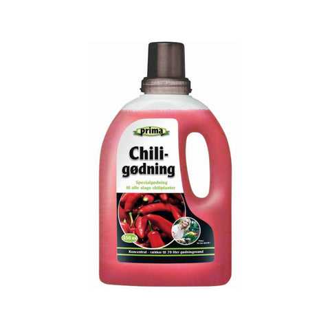 Chiligødning 350 ML - PRIMA
