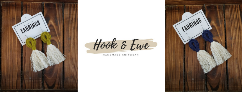 Hook & Ewe Boutique