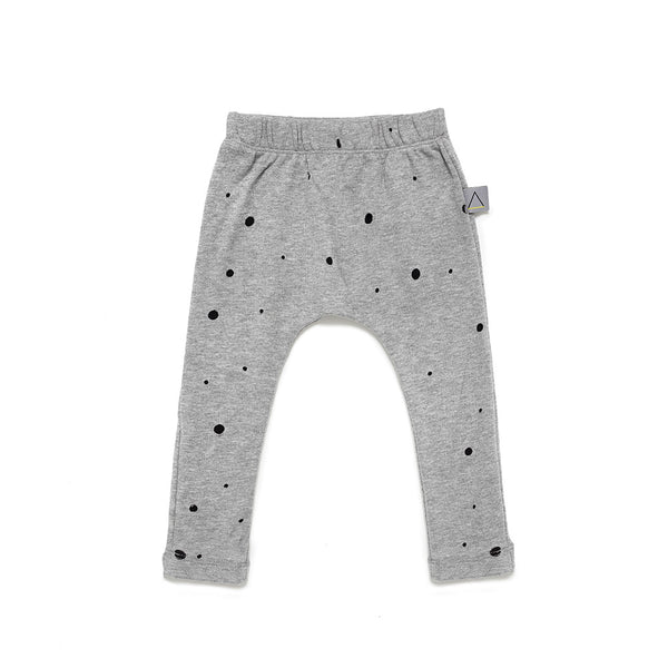 Nasha Kids Peekaboo Unisex Baggy Pants - Go Tell Mama