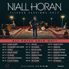 Niall Horan Kicks Off Sold Out Worldwide Tour Tonight In Dublin