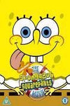 Spongebob The Movie DVD