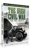 Irish Civil War: The 1921 Treaty DVD