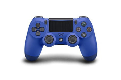Sony PlayStation DualShock 4 : Blue [PS4] PS4 |ebuzz.ie online store