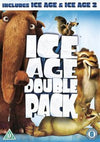Ice Age / Ice Age 2: The Meltdown Double Pack  [2002] [DVD]