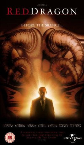 Red Dragon [2002]