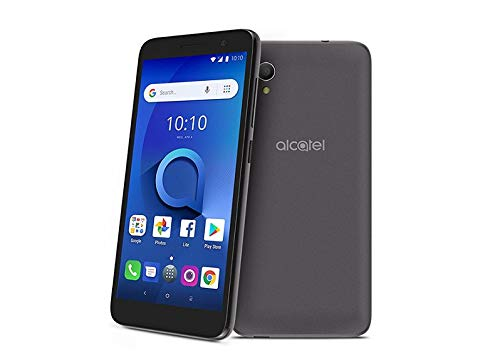 Alcatel Sim Free 3G & 4G Mobile Phones at ebuzz ie online store