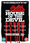House Of The Devil  [2009] DVD