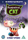 Frankenstein's Cat - The Cat From a Kit DVD