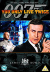 Bond Remastered - You Only Live Twice (1-disc) DVD