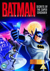 Batman The Animated Series: Secrets of the Caped Crusader 4 Thrilling Episodes!  [2005] DVD