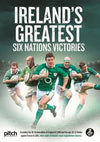 Ireland's Greatest 6 Nations Victories DVD