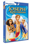 Joseph: King Of Dreams DVD