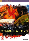 The Lion In Winter *Digitally Restored DVD