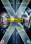 X-Men - First Class DVD