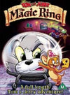 Tom And Jerry: The Magic Ring  [2003] DVD