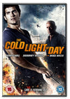 The Cold Light of Day DVD