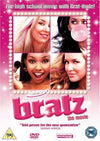 Bratz - the Movie DVD