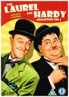 Laurel And Hardy Box Set: Volume 1 DVD