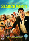 Search Party  [2015] DVD