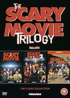 Scary Movie 1-3 Box Set DVD | Buy DVD online
