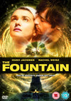 The Fountain  [2006] DVD
