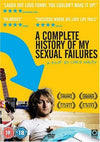A Complete History Of My Sexual Failures DVD
